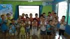 CLB Robot Huna Chào mừng năm học mới