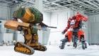 Sắp có đại chiến robot ngoài đời thực vào tháng 6 năm sau
